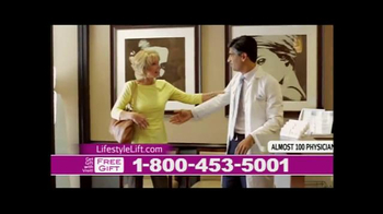 Lifestyle Lift TV Spot, 'Rejuvenation' - Thumbnail 3