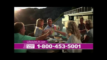 Lifestyle Lift TV Spot, 'Rejuvenation' - Thumbnail 7