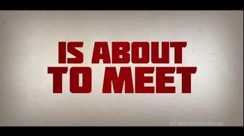 The Interview - Alternate Trailer 1