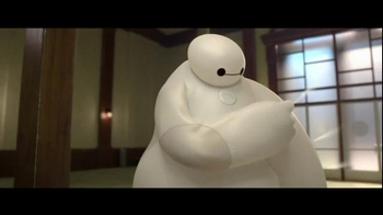 Big Hero 6 - Alternate Trailer 66