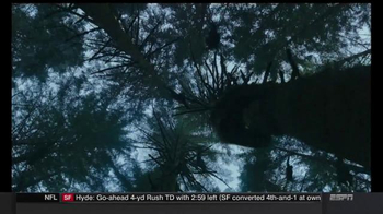 Dawn of the Planet of the Apes Digital HD TV Spot, 'Be the First' - Thumbnail 2