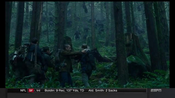 Dawn of the Planet of the Apes Digital HD TV Spot, 'Be the First' - Thumbnail 6