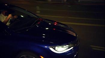 Chrysler TV Spot, 'Driving Music: Interscope Recording Artists' - Thumbnail 1