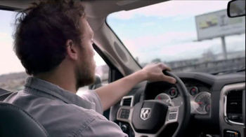 Chrysler TV Spot, 'Driving Music: Interscope Recording Artists' - Thumbnail 5