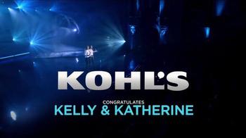 Kohl's Disney TV Spot, 'Kelly & Katherine' - Thumbnail 2