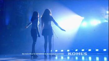 Kohl's Disney TV Spot, 'Kelly & Katherine' - Thumbnail 7