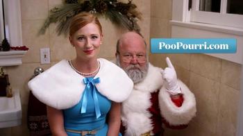 Poo~Pourri TV Spot, 'Even Santa Poops' - Thumbnail 10