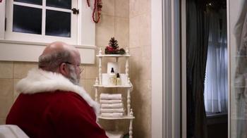 Poo~Pourri TV Spot, 'Even Santa Poops' - Thumbnail 2