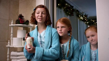 Poo~Pourri TV Spot, 'Even Santa Poops'
