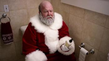 Poo~Pourri TV Spot, 'Even Santa Poops' - Thumbnail 9