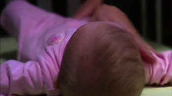 National Institute of Health TV Spot, 'Safe Sleep for Your Baby' - Thumbnail 5