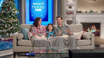 Walmart TV Spot, 'Family Movie Night' - 15 commercial airings