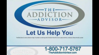 The Addiction Advisor TV Spot, 'We Can Help' - Thumbnail 9