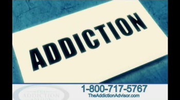 The Addiction Advisor TV Spot, 'We Can Help' - Thumbnail 4