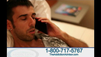 The Addiction Advisor TV Spot, 'We Can Help' - Thumbnail 7
