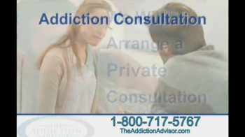 The Addiction Advisor TV Spot, 'We Can Help' - Thumbnail 8
