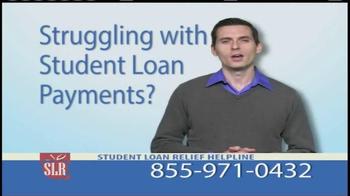 Student Loan Relief Helpline TV Spot - Thumbnail 1