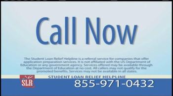Student Loan Relief Helpline TV Spot - Thumbnail 10