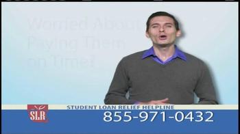 Student Loan Relief Helpline TV Spot - Thumbnail 2