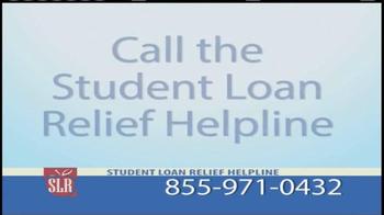 Student Loan Relief Helpline TV Spot - Thumbnail 3