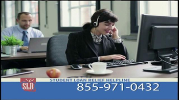 Student Loan Relief Helpline TV Spot - Thumbnail 4