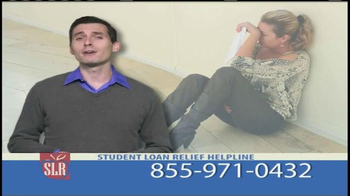 Student Loan Relief Helpline TV Spot - Thumbnail 5