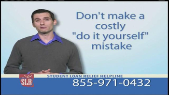 Student Loan Relief Helpline TV Spot - Thumbnail 6