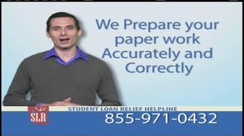 Student Loan Relief Helpline TV Spot - Thumbnail 7