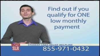 Student Loan Relief Helpline TV Spot - Thumbnail 9