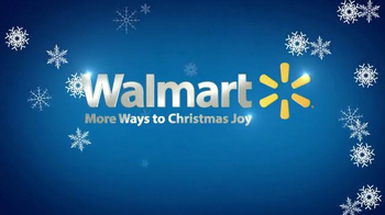 Walmart TV Spot, 'Holiday Hub' - Thumbnail 8