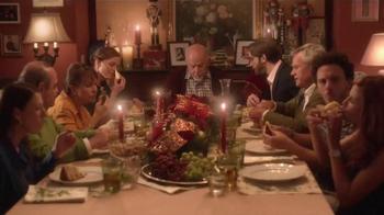 Bauducco Panettone TV Spot, 'Wrong Family'