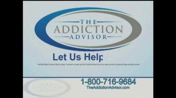 The Addiction Advisor TV Spot, 'Insurance May Cover' - Thumbnail 10