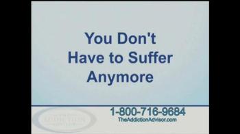 The Addiction Advisor TV Spot, 'Insurance May Cover' - Thumbnail 6