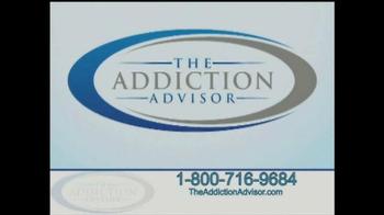 The Addiction Advisor TV Spot, 'Insurance May Cover' - Thumbnail 7