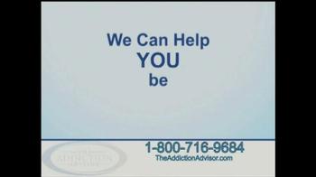 The Addiction Advisor TV Spot, 'Insurance May Cover' - Thumbnail 8
