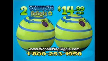 Wobble Wag Giggle Ball TV Spot, 'Hilarious Sounds' - Thumbnail 7