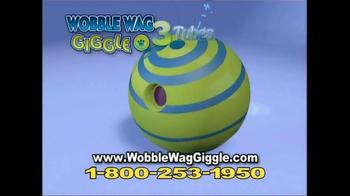 Wobble Wag Giggle Ball TV Spot, 'Hilarious Sounds' - Thumbnail 3