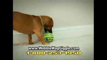 Wobble Wag Giggle Ball TV Spot, 'Hilarious Sounds' - Thumbnail 4