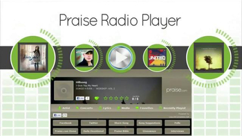 Praise.com TV Spot, 'Believe' - Thumbnail 5