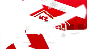 ACE Hardware TV Spot, 'Christmas Lights' - Thumbnail 4