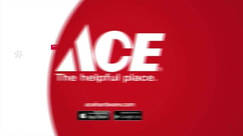 ACE Hardware TV Spot, 'Christmas Lights' - Thumbnail 9