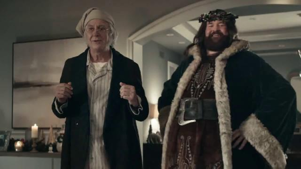 XFINITY TV Commercial, 'A WiFi Christmas Carol' - Video