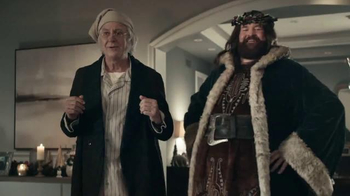 XFINITY TV Spot, 'A WiFi Christmas Carol' - 1921 commercial airings