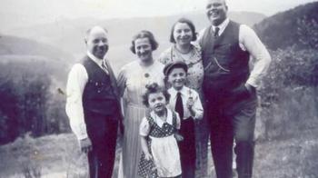 United States Holocaust Memorial Museum TV Spot, 'Inga' - Thumbnail 1