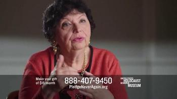 United States Holocaust Memorial Museum TV Spot, 'Inga' - Thumbnail 5