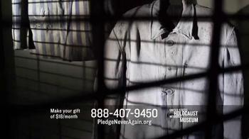 United States Holocaust Memorial Museum TV Spot, 'Inga' - Thumbnail 6