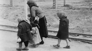 United States Holocaust Memorial Museum TV Spot, 'Inga' - Thumbnail 8