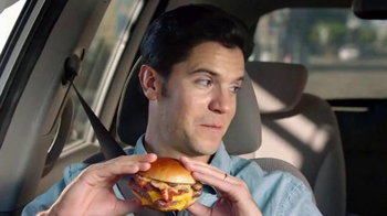 Wendy's Bacon Portabella Melt on Brioche TV Spot, 'Cartel' [Spanish] - Thumbnail 8