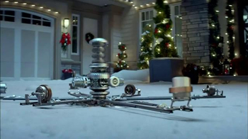 Lexus December to Remember Sales Event TV Spot, 'Magic Box' - Thumbnail 2