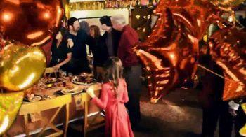 Party City TV Spot, 'Hosting Thanksgiving' Song  by Dot Dot Dot